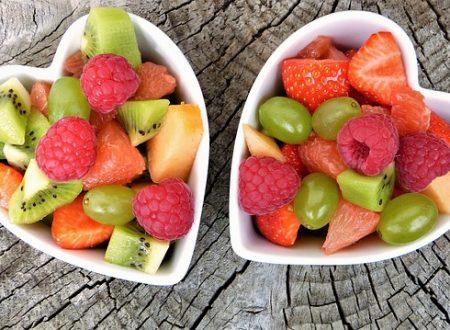 Dieta a wpływ na nasze ciało